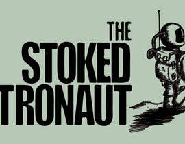 #73 for Logo for a restaurant investment company: The Stoked Gastronaut by CognisantDesign
