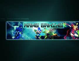 #8 untuk Design a Banner for YouTube oleh pratikshakawle17