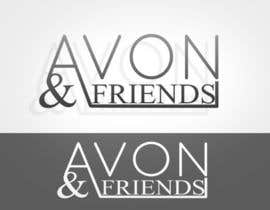 #62 cho Design a Logo for Avon & Friends bởi gautamrathore