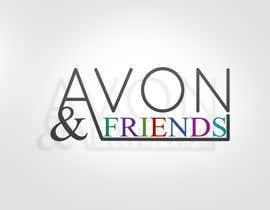#64 cho Design a Logo for Avon & Friends bởi gautamrathore
