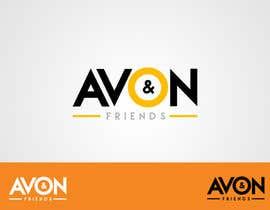 hassanashraf786 tarafından Design a Logo for Avon & Friends için no 4