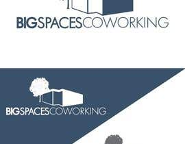 #8 cho Projetar um Logo for Big Spaces Coworking bởi donajolote