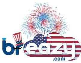 #20 for Design a Banner for 4th of July (USA Holiday) af anshulbansal53