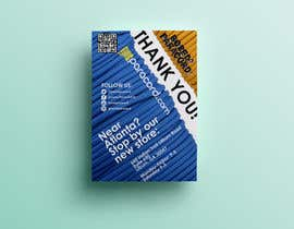 #16 untuk Design a Flyer for Paracord.com oleh odykiy