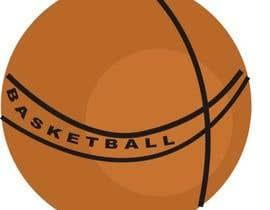#18 for Design me a basketball sleeve by VMRKO