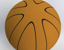 #20 for Design me a basketball sleeve by vw7988060vw