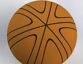 #21 for Design me a basketball sleeve by vw7988060vw