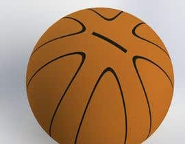 #23 for Design me a basketball sleeve by vw7988060vw