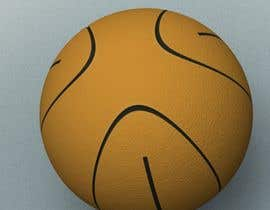 #24 for Design me a basketball sleeve by vw7988060vw