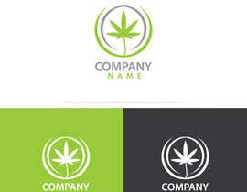 Nro 8 kilpailuun Design a Logo for a marijuana industry website with news and business directories käyttäjältä allrounderbd