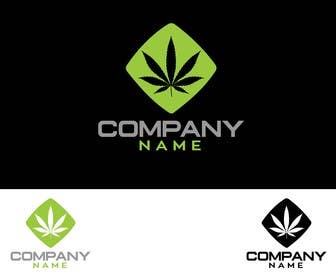 Nro 79 kilpailuun Design a Logo for a marijuana industry website with news and business directories käyttäjältä shitazumi