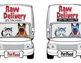 #72 untuk Design a Logo and Mascots for Natural Pet Food Company oleh caloylvr