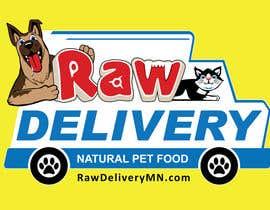 #109 untuk Design a Logo and Mascots for Natural Pet Food Company oleh caloylvr