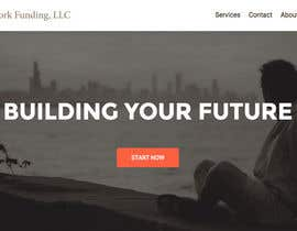 #15 untuk Build a Website for Old York Funding, LLC oleh Bostondesignz