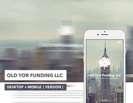 #13 untuk Build a Website for Old York Funding, LLC oleh arispapapro