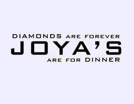 """Nro 13 kilpailuun Slogan for BASMATI rice """"JOYAS"""" käyttäjältä vpe559094d2db360"""