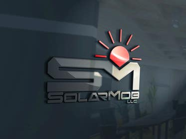 #15 untuk Develop a Corporate Identity for SolarMob LLC oleh jarasaleem
