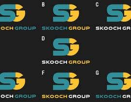 Nro 62 kilpailuun Design a Logo for Skooch käyttäjältä TrazoHabil