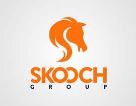 Nro 145 kilpailuun Design a Logo for Skooch käyttäjältä mmpi