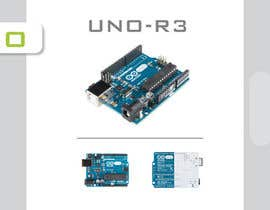 #8 for 2 facebook's advertisements to offer arduino and robotics summer courses af tugvas