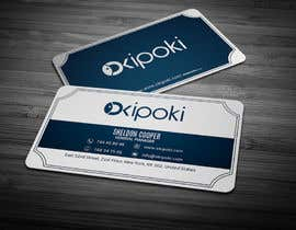 #19 untuk Design Business Card for Restaurant oleh anikush