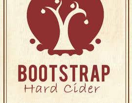 #3 for Design a Logo for Bootstrap Hard Cider by trcoolmec