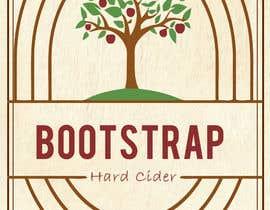 #16 for Design a Logo for Bootstrap Hard Cider by trcoolmec