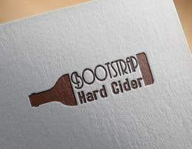 #31 cho Design a Logo for Bootstrap Hard Cider bởi jdmlnt