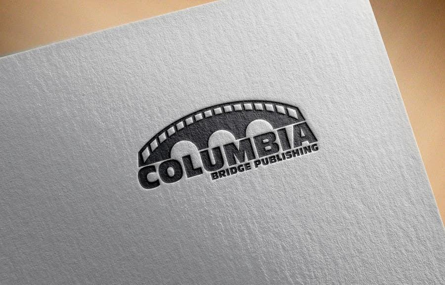 "Penyertaan Peraduan #18 untuk Design a Logo for my company ""Columbia Bridge Publishing"""
