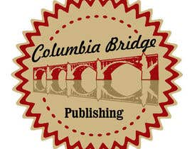 "#9 untuk Design a Logo for my company ""Columbia Bridge Publishing"" oleh andrijapajic"