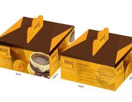 #33 untuk Design Cake Box oleh primadanny