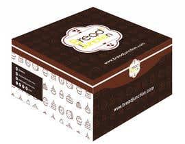 #20 untuk Design Cake Box oleh creazinedesign