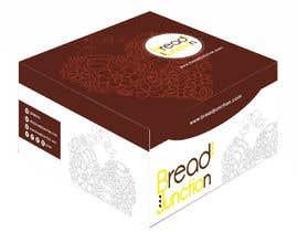 #25 untuk Design Cake Box oleh creazinedesign
