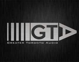aviral90 tarafından Design a Logo for Greater Toronto Audio için no 45