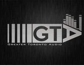 aviral90 tarafından Design a Logo for Greater Toronto Audio için no 46