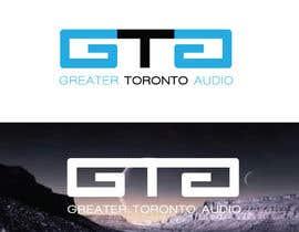 #32 untuk Design a Logo for Greater Toronto Audio oleh zaldslim