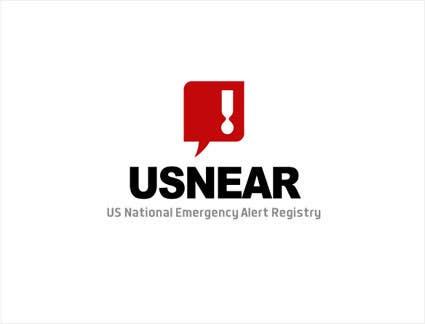 Kilpailutyö #                                        28                                      kilpailussa                                         Design a Logo for a Website Service for Emergency Alerts