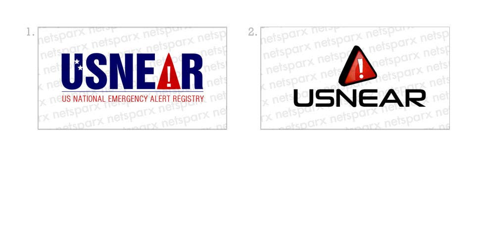 Kilpailutyö #                                        34                                      kilpailussa                                         Design a Logo for a Website Service for Emergency Alerts