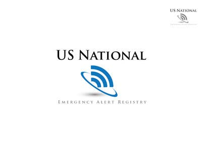 #27 para Design a Logo for a Website Service for Emergency Alerts por iffikhan