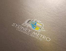 #19 cho Design a Logo for Sydney Metro Cleaning services bởi ramzes1927