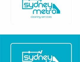 #23 cho Design a Logo for Sydney Metro Cleaning services bởi pernas