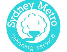 #2 cho Design a Logo for Sydney Metro Cleaning services bởi jonapottger