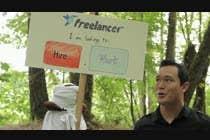 Contest Entry #546 for Create a TV Commercial for Freelancer.com!