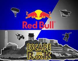 #8 untuk Design a Logo for a Red Bull Project oleh Alextri32