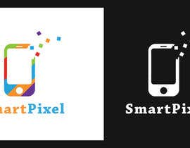 #194 cho Design a logo and an app icon for SmartPixel software bởi sagar231
