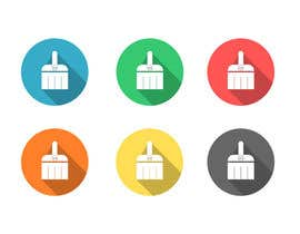 #2 untuk Design some Icons for Android App oleh Avasz