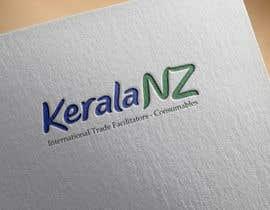 Nro 28 kilpailuun Design a Logo for KeralaNZ käyttäjältä haykstep