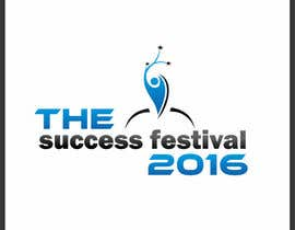 Nro 3 kilpailuun Design a Logo for a Festival käyttäjältä irfanrashid123