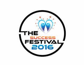 Nro 25 kilpailuun Design a Logo for a Festival käyttäjältä irfanrashid123