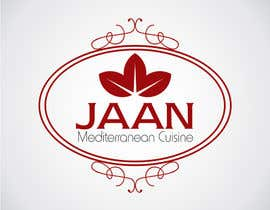 #25 cho Design a Logo for Jaan Restaurant bởi jawadbhatty
